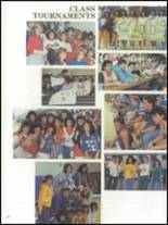 1988 Campbell County High School Yearbook Page 36 & 37