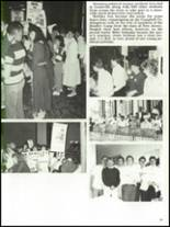 1988 Campbell County High School Yearbook Page 38 & 39