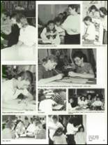 1988 Campbell County High School Yearbook Page 44 & 45