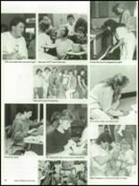 1988 Campbell County High School Yearbook Page 46 & 47