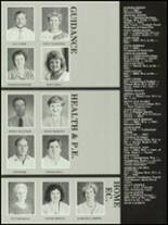 1988 Campbell County High School Yearbook Page 52 & 53