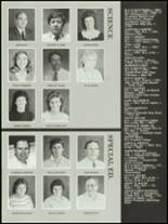 1988 Campbell County High School Yearbook Page 54 & 55