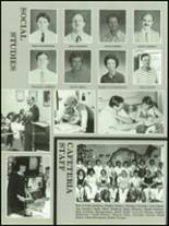 1988 Campbell County High School Yearbook Page 56 & 57