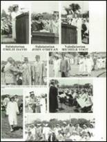 1988 Campbell County High School Yearbook Page 66 & 67
