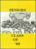 1988 Campbell County High School Yearbook Page 68 & 69