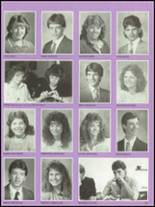 1988 Campbell County High School Yearbook Page 70 & 71