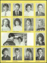 1988 Campbell County High School Yearbook Page 72 & 73