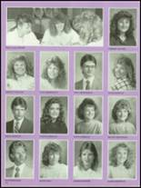 1988 Campbell County High School Yearbook Page 78 & 79