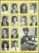 1988 Campbell County High School Yearbook Page 80 & 81