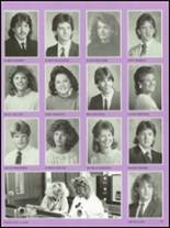 1988 Campbell County High School Yearbook Page 82 & 83
