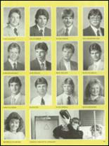 1988 Campbell County High School Yearbook Page 84 & 85