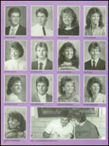1988 Campbell County High School Yearbook Page 86 & 87