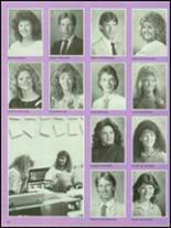 1988 Campbell County High School Yearbook Page 90 & 91