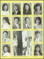 1988 Campbell County High School Yearbook Page 92 & 93