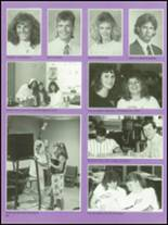 1988 Campbell County High School Yearbook Page 94 & 95