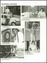 1988 Campbell County High School Yearbook Page 96 & 97