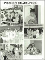1988 Campbell County High School Yearbook Page 100 & 101