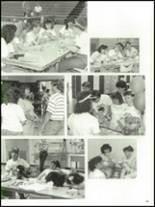 1988 Campbell County High School Yearbook Page 102 & 103
