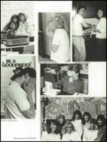1988 Campbell County High School Yearbook Page 104 & 105