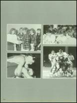 1988 Campbell County High School Yearbook Page 106 & 107