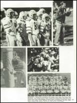 1988 Campbell County High School Yearbook Page 108 & 109