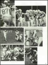 1988 Campbell County High School Yearbook Page 110 & 111
