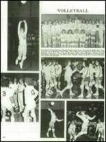 1988 Campbell County High School Yearbook Page 112 & 113