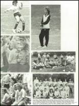 1988 Campbell County High School Yearbook Page 114 & 115