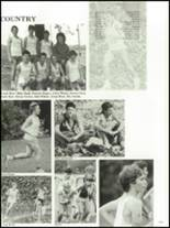1988 Campbell County High School Yearbook Page 116 & 117