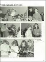 1988 Campbell County High School Yearbook Page 118 & 119