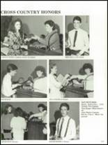 1988 Campbell County High School Yearbook Page 120 & 121