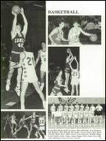 1988 Campbell County High School Yearbook Page 122 & 123