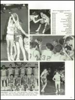 1988 Campbell County High School Yearbook Page 126 & 127
