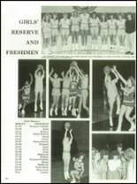1988 Campbell County High School Yearbook Page 128 & 129