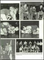 1988 Campbell County High School Yearbook Page 130 & 131
