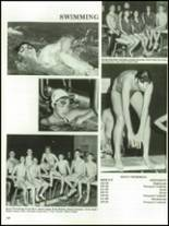 1988 Campbell County High School Yearbook Page 132 & 133