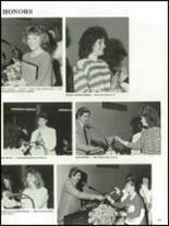 1988 Campbell County High School Yearbook Page 134 & 135