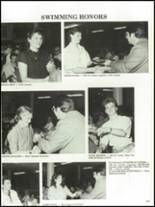 1988 Campbell County High School Yearbook Page 136 & 137