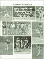 1988 Campbell County High School Yearbook Page 138 & 139