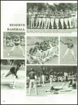 1988 Campbell County High School Yearbook Page 140 & 141