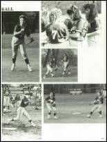 1988 Campbell County High School Yearbook Page 142 & 143
