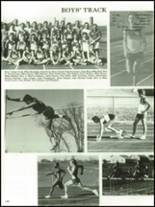 1988 Campbell County High School Yearbook Page 144 & 145