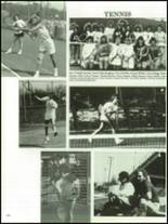 1988 Campbell County High School Yearbook Page 148 & 149