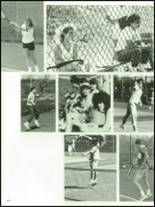 1988 Campbell County High School Yearbook Page 150 & 151