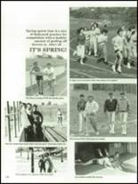 1988 Campbell County High School Yearbook Page 152 & 153