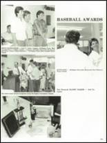 1988 Campbell County High School Yearbook Page 156 & 157
