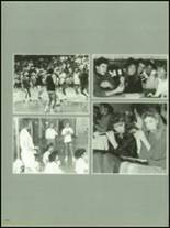 1988 Campbell County High School Yearbook Page 158 & 159