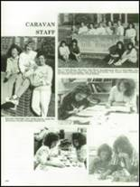 1988 Campbell County High School Yearbook Page 160 & 161