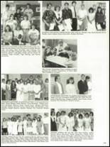 1988 Campbell County High School Yearbook Page 162 & 163