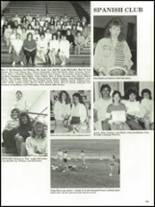 1988 Campbell County High School Yearbook Page 166 & 167
